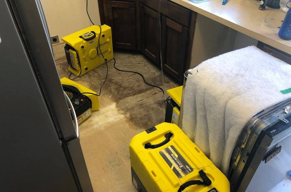 Water Damage Company Meridian ID | We Will Benefit You!